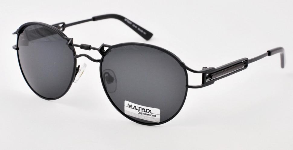 Солнцезащитные поляризованные очки Matrix polarized MT8257