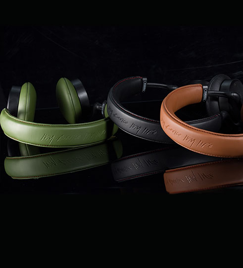 Беспроводные наушники Remax Touch Control Bluetooth Headset HD 300HB
