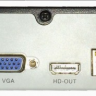 Система видео наблюдения WIFI KIT-8004 PTZ IPC 4channel wireless NVR Kits