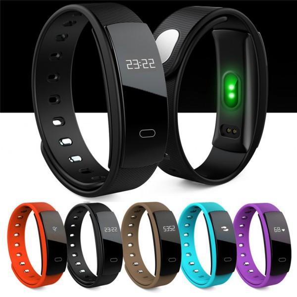 Фитнес браслет Smart QS80
