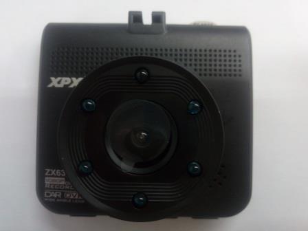 Автомобильный видеорегистратор XPX ZX63