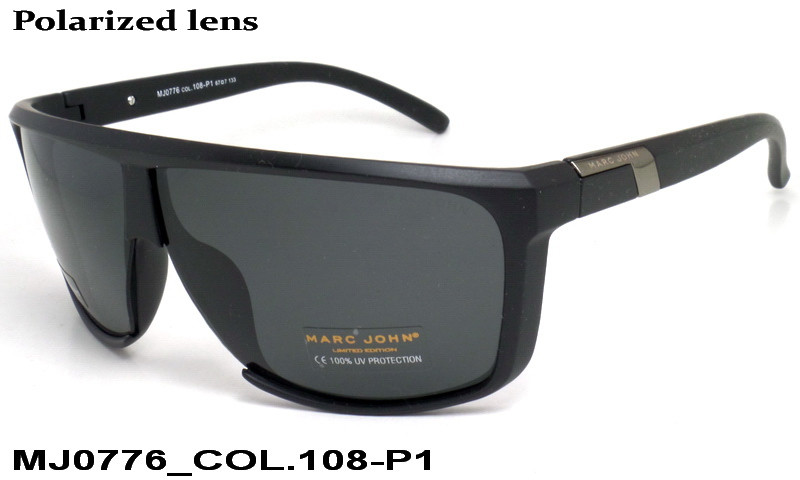 Солнцезащитные поляризованные очки MARC JOHN polarized MJ0776