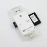 Адаптер переходник SD 2 в 1 устройство чтения карт памяти Micro Usb интерфейс для Iphone 5 5S 6 / Ipad / MiNi / Air / iPod / PC