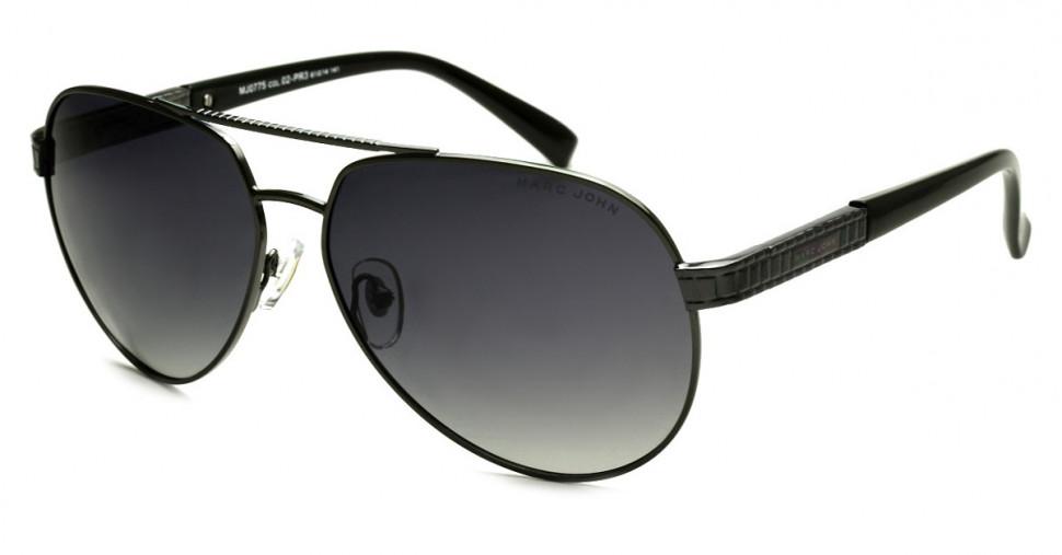 Солнцезащитные поляризованные очки MARC JOHN polarized MJ0775