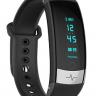 Смарт фитнес браслет Smart Bracelet QS03 с измерением пульса