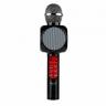 Беспроводной караоке микрофон со встроенной колонкой Wster WS-1816