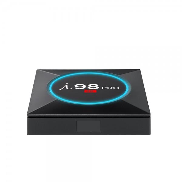 Смарт приставка ТВ I98 pro (2/16 Гб)