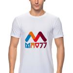 Футболка унисекс МАО77