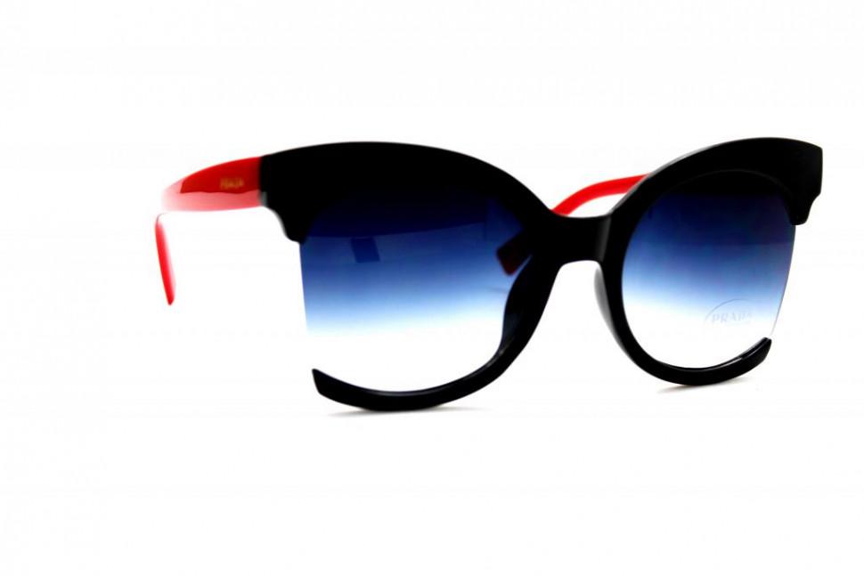 Солнцезащитные очки женские 8141 C4