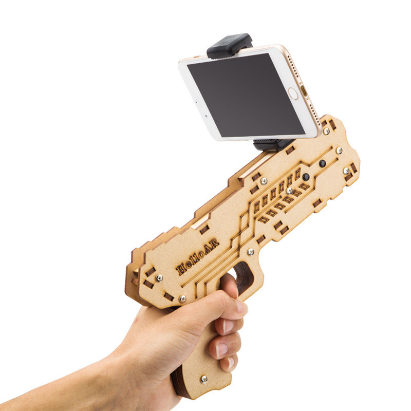 AR Gun Hello AR автомат для виртуальной реальности