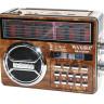 Колонка Радиоприемник XB-415URT FM/USB/SD