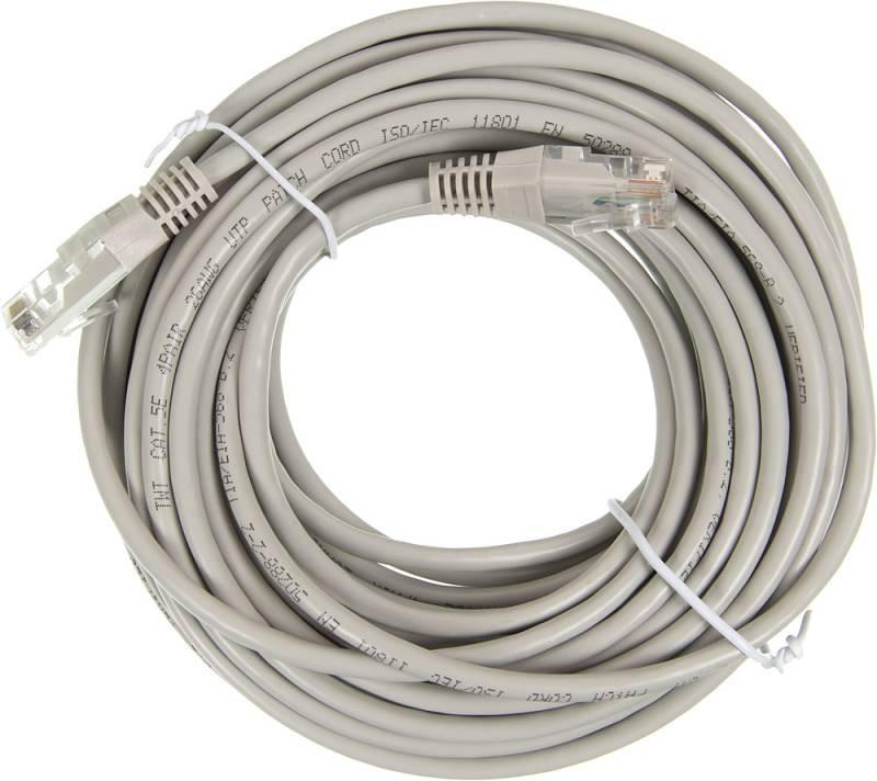 Высокоскоростной сетевой кабель RJ45 Seleclini 10 метров