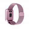 Смарт фитнес часы Smart Bracelet P68 с измерением давления и сердечного ритма